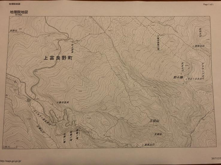 雪道地圖-5