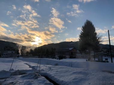 Sunrise Open
